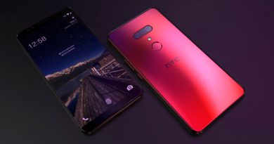 HTC U12+ | Фото: https://hi-tech.mail.ru