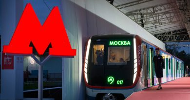 В метро запустили систему распознавания лиц