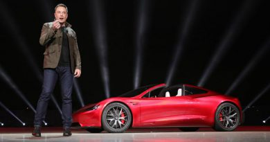 Илон Маск Tesla | Фото: The Verge