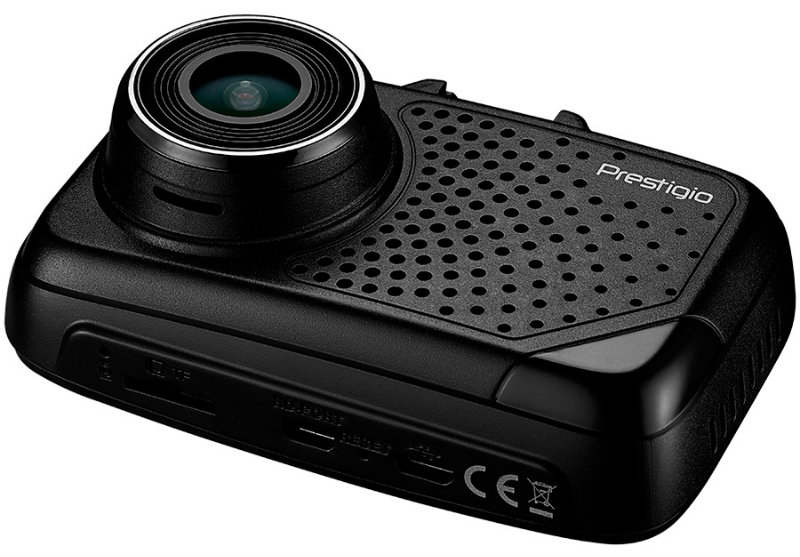 Prestigio RoadScanner 700GPS | Фото: Prestigio