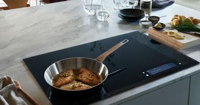 Необычные новинки для кухни от Electrolux