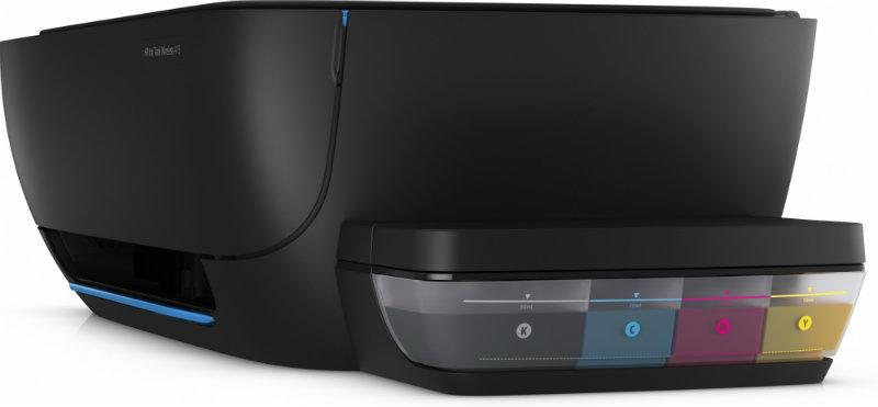 HP Ink Tank | Фото: HP