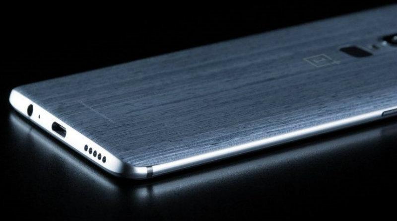 OnePlus 6 | Фото: Rozetked