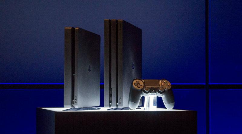 PlayStation 4 Pro | Фото: http://media-sputnik.net