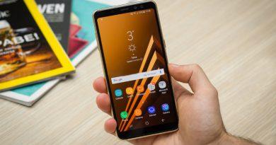 Samsung готовит новые Galaxy A6 и A6+