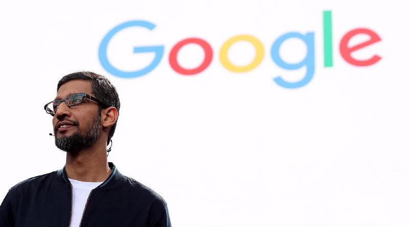 Сундар Пичаи | Фото: Google