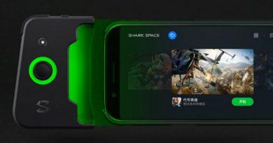 Xiaomi Black Shark | Фото: Black Shark