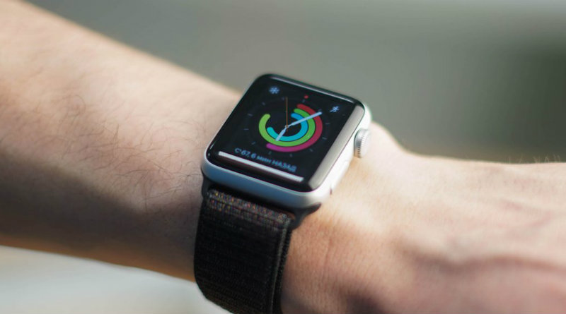 Apple Watch Series 3 | Фото: lifehacker