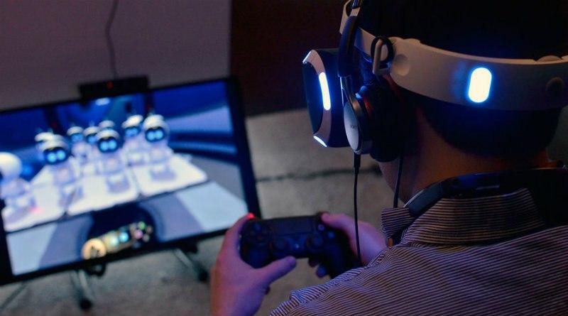 PlayStation | Фото: Sony