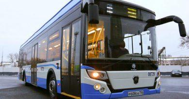 Электрический автобус | Фото: 3dnews.ru