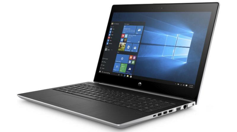HP Probook 450 G5 | Фото: HP
