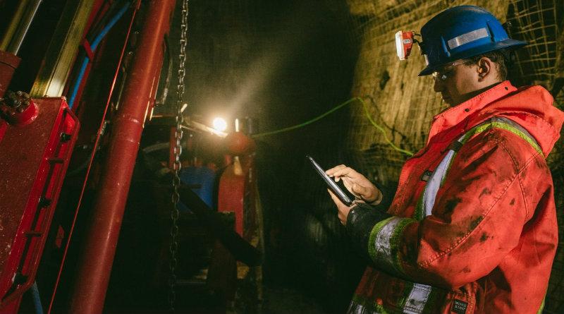 Самый глубокий LTE в мире | Фото: Ericsson