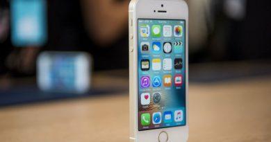 Apple скоро представит компактный iPhone SE 2