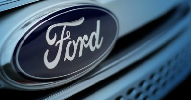 Ford запотентовал круглый салон-карусель