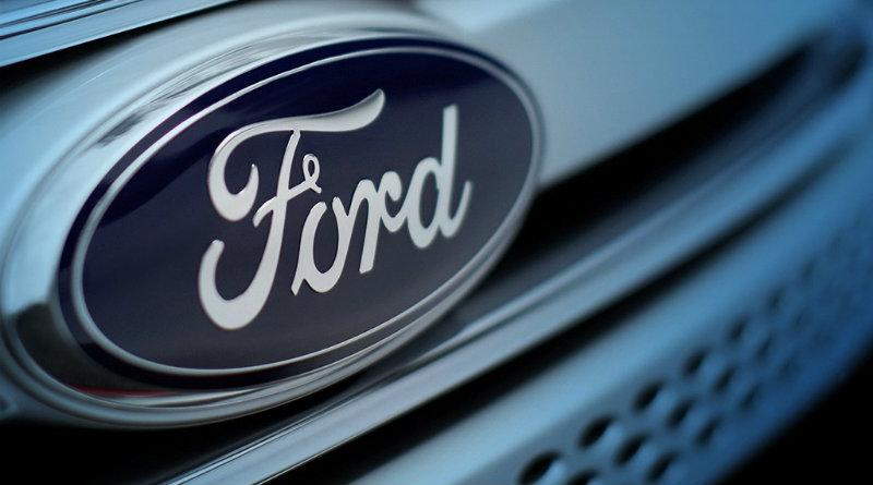 Ford | Фото: Rambler