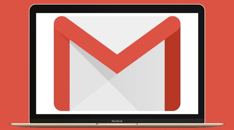 Дизайн Gmail | Фото: iphoned.nl