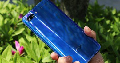 Honor 10 | Фото: http://mobiltelefon.ru/