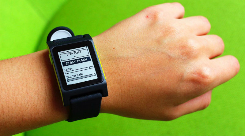Pebble 2 + Heart Rate | Фото: Mashable