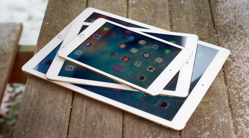 iPad | Фото: imore.com