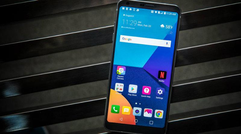 LG ускорит обновление своих смартфонов