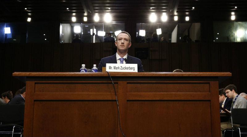 Марк Цукерберг | Фото: https://qz.com