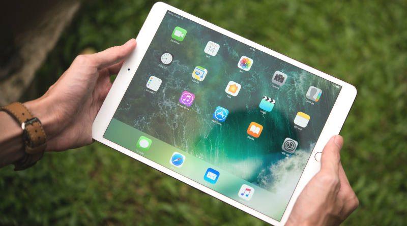 iPad | Фото: kinja-img.com