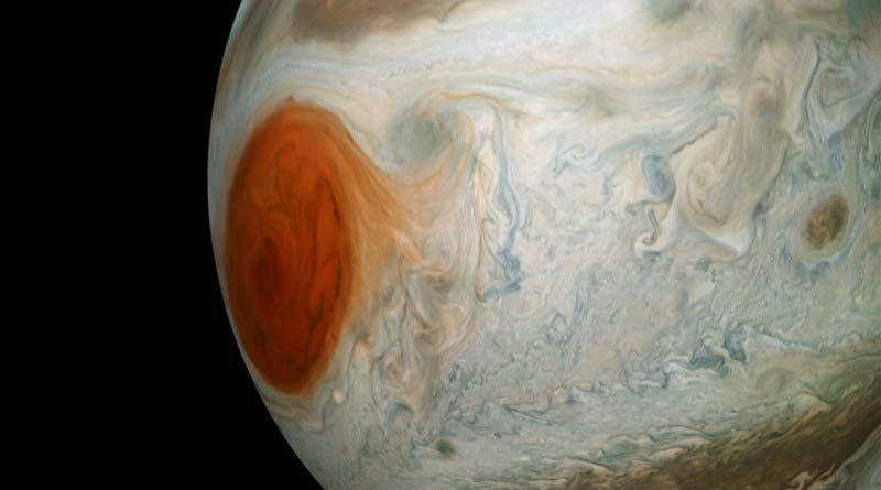 Юпитер | Фото: http://vinegred.ru/