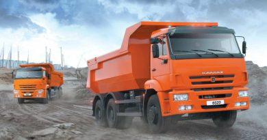 «КАМАЗ» испытает беспилотный грузовик