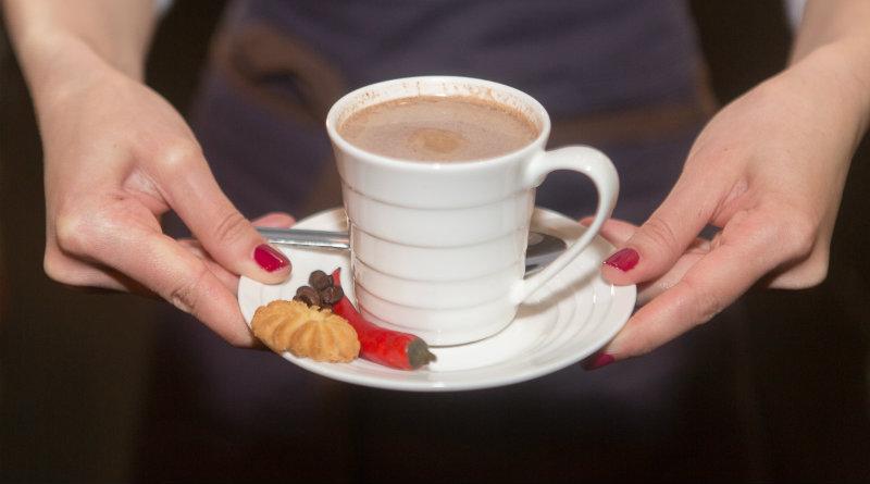 Кофе | Фото: mir24.tv