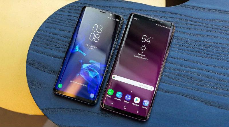 Galaxy S9 | Фото: https://versiya.info