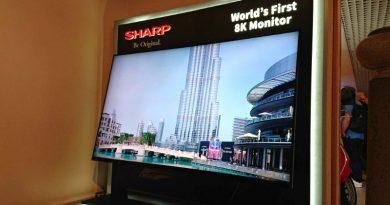 Sharp LV-70X500E | Фото: https://touchit.sk