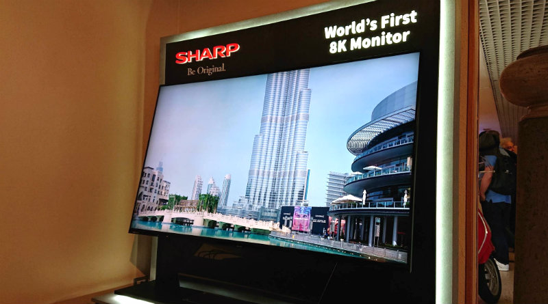 Sharp LV-70X500E   Фото: https://touchit.sk