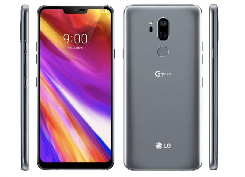 LG G7 TninQ | Фото: 3dnews.ru