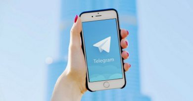 Telegram   Фото: http://kommersant.uz