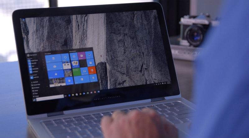 Windows 10 | Фото: techhive.com