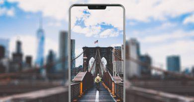 LG G7 | Фото: TechoBuffalo