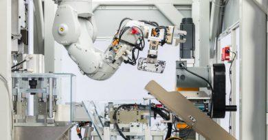 Робот Дэйзи | Фото: Apple