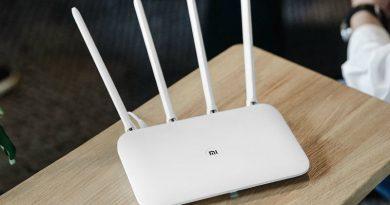 Xiaomi Mi Router 4 | Фото: Xiaomi