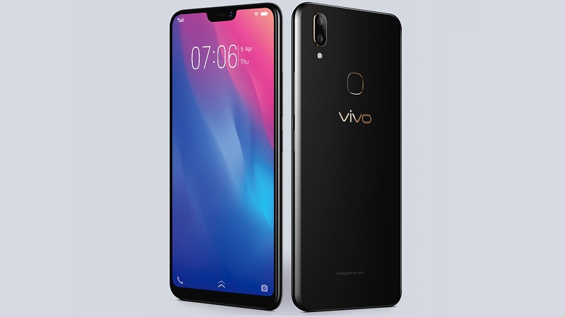 Vivo V9 Youth | Фото: Vivo