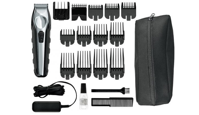 Ergonomic Total Grooming Kit | Фото: WAHL