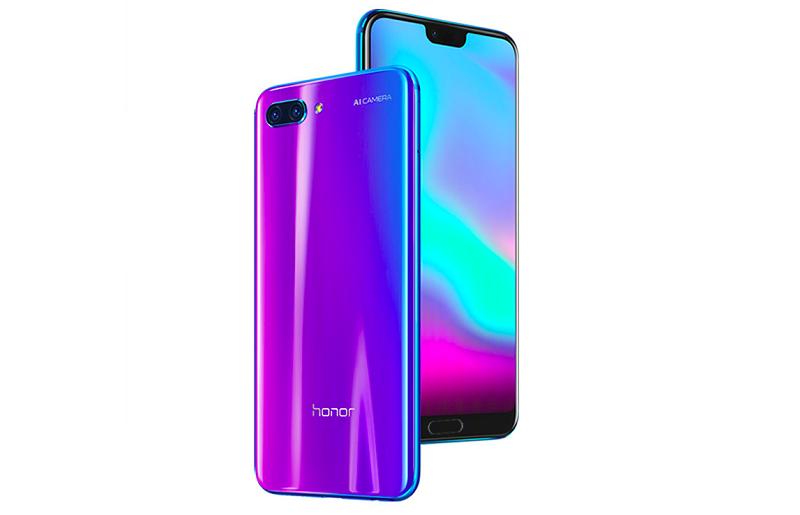 Honor 10 | Фото: Huawei