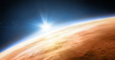 Марс | Фото: popmeh.ru