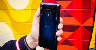HTC U12+ | Фото: CNET
