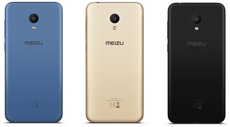Meizu M8c | Фото: Meizu
