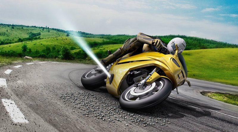 Мотоциклист | Фото: motor.ru