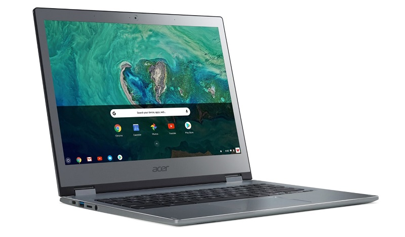 Acer Chromebook 13 | Фото: Acer