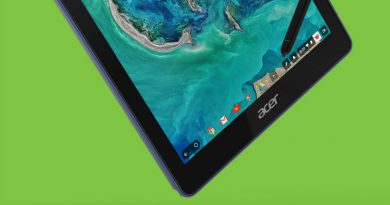 Acer Chromebook Tab 10 | Фото: Acer