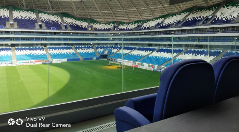 Стадион в Нижнем Новгороде | Фото: chudo.tech