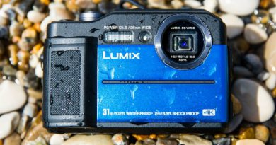 Lumix DMC-FT7 | Фото: timeincuk