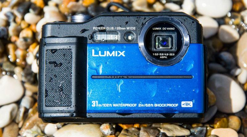 Lumix DMC-FT7   Фото: timeincuk